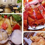 麋鹿 迷路 義式餐廳 Moose A Maze