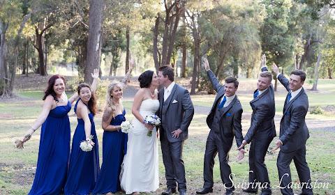 Wedding photographer Bundaberg (SabrinaLauriston). Photo of 12.02.2019
