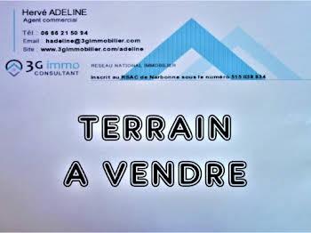 Terrain 788 m2