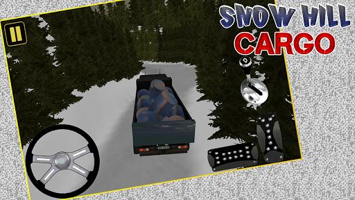 玩免費模擬APP|下載雪山钓鱼 app不用錢|硬是要APP