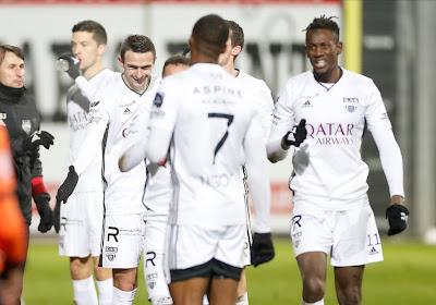 L'AS Eupen diffusera également la rencontre de Croky Cup gratuitement