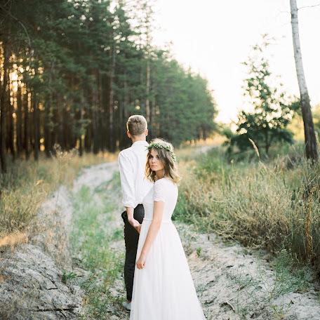 Wedding photographer Mariya Pastukh (MaryPastuh). Photo of 27.09.2017