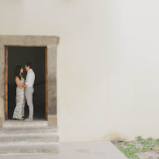 Wedding photographer Daniel Monroy Gámez (danielmonroy). Photo of 16.03.2015