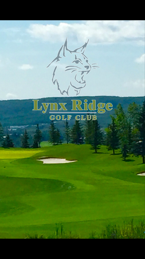 Lynx Ridge Golf Club- screenshot