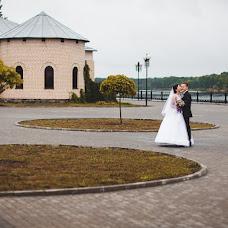 Wedding photographer Roman Ignatenko (kreddthddr). Photo of 13.09.2013