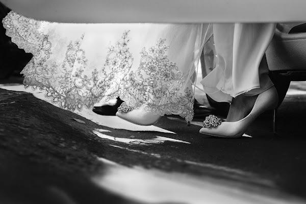Wedding photographer Do Tran (DOTran). Photo of 30.10.2017