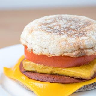 Vegan Breakfast Muffins Recipes.