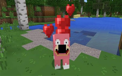 Pokecraft Addon MCPE APK screenshot thumbnail 6