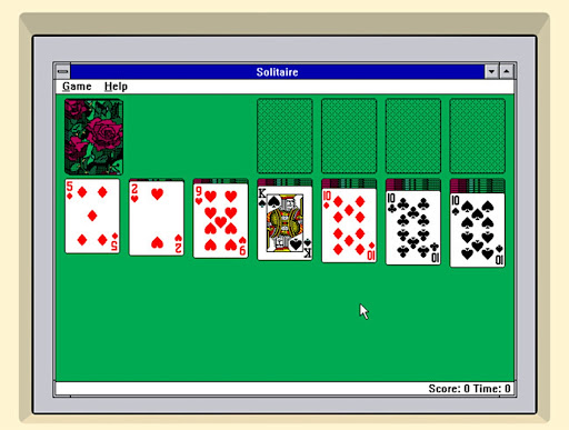 Say goodbye to the emulator app that allowed users to run Windows 3.1 on their iPads