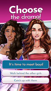 Love Island Matchmaker MOD (Unlimited Diamonds/Lives) 2
