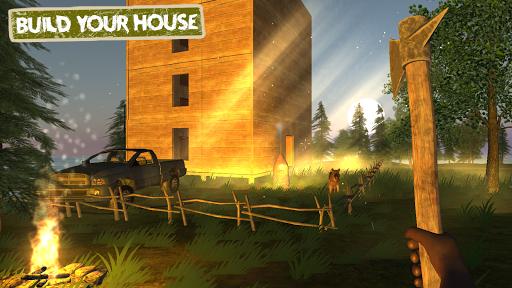 Last Survivor : Survival Craft Island 3D 1.6.4 screenshots 3