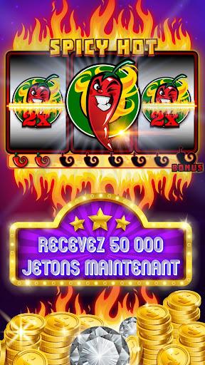 Télécharger Gratuit WIN Vegas Classic Slots - 777 Machines à Sous APK MOD (Astuce) screenshots 3