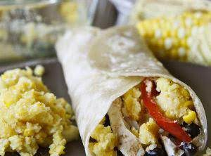 Sweet Corn Tomalito Recipe