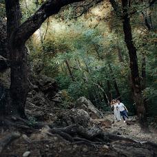 Wedding photographer Nikolay Krauz (Krauz). Photo of 20.07.2017