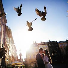 Wedding photographer Anastasiya Nikolenko (NNikol). Photo of 12.06.2018