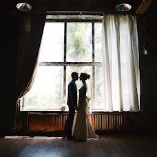 Wedding photographer Nikolay Lazbekin (funk). Photo of 14.01.2018