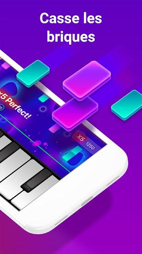 Piano - Jeux de Musique  captures d'écran 2