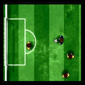 SwipeSoccer (football, Soccer)