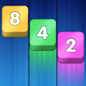 Number Tiles - Merge Puzzle icon