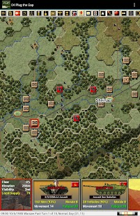 Modern Campaigns- FuldaGap '85- screenshot thumbnail