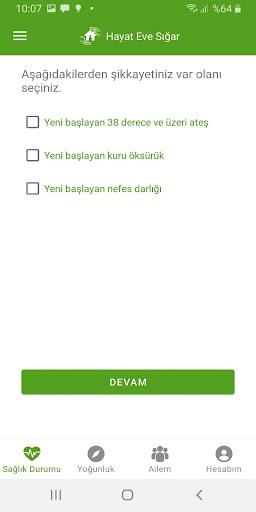Hayat Eve Sığar screenshot 5