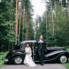 Wedding photographer Yan Kryukov (yankrukov). Photo of 23.11.2017