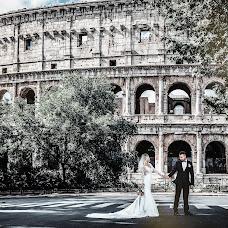 Wedding photographer Eisar Asllanaj (fotoasllanaj). Photo of 05.06.2018