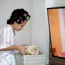 ช่างภาพงานแต่งงาน Soares Junior (soaresjunior) ภาพเมื่อ 01.02.2019