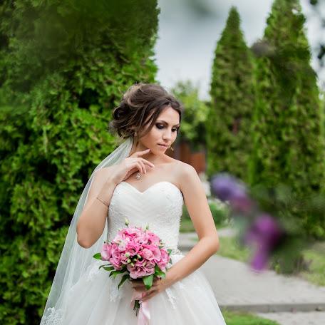 Wedding photographer Aleksey Zharkov (alexsmef). Photo of 30.11.2017