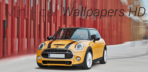 Mini Car Wallpapers Hd Apps On Google Play