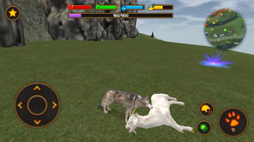 Clan of Wolf screenshot 7