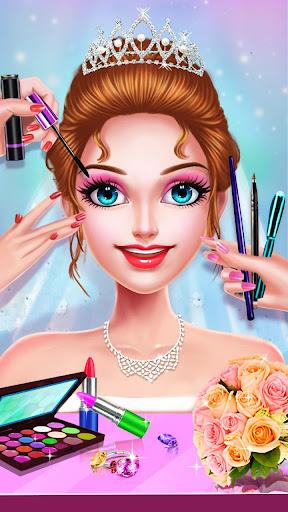 ud83dudc70ud83dudd14Wedding Makeover Salon 3.5.5017 screenshots 9