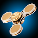 Fidget hand spinner pack icon
