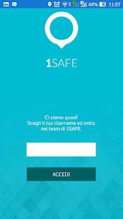 App 1SAFE APK for Windows Phone