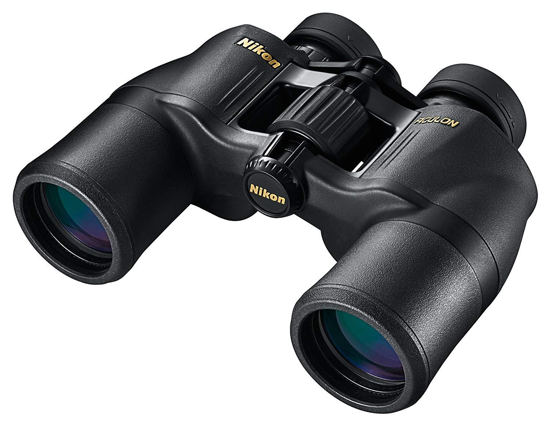 Nikon Aculon A211 8x42 Best Binoculars In India