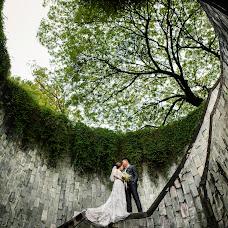 Wedding photographer Tran Viet duc (kienscollection). Photo of 24.04.2018