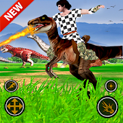 Safari Dinosaur Hunter