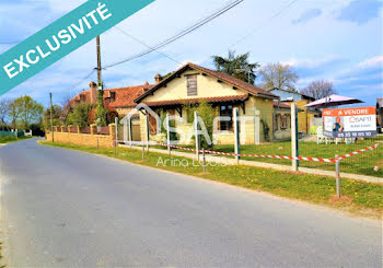 maison à Lamonzie-Saint-Martin (24)