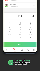 Who calls Caller name id, Safe calls SMS Blacklist App Download For Android 3
