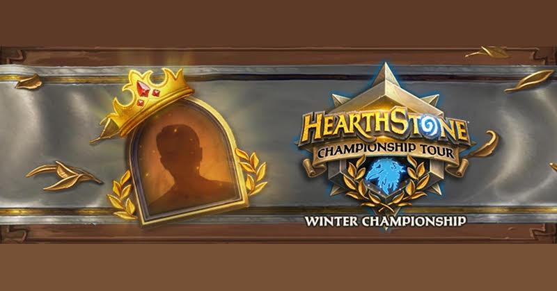 HCT  winter ได้เวลาเลือกแชมป์