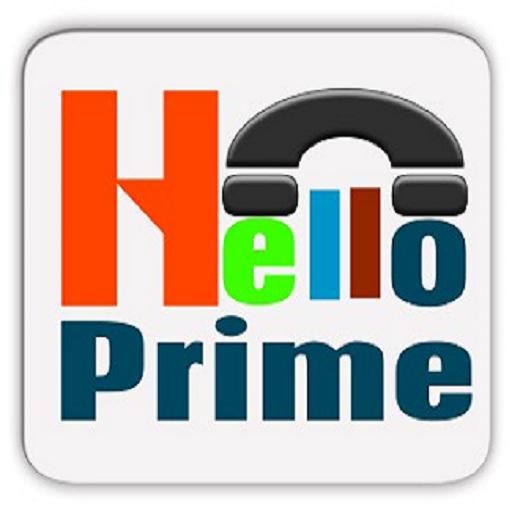 Hello Prime