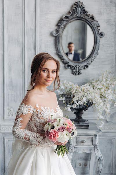 Wedding photographer Denis Zuev (deniszuev). Photo of 08.03.2018