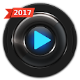 HD Universal Player icon
