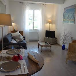 Maison 2 pièces 46,52 m2
