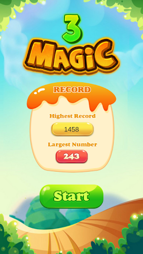 Magic 3 - screenshot