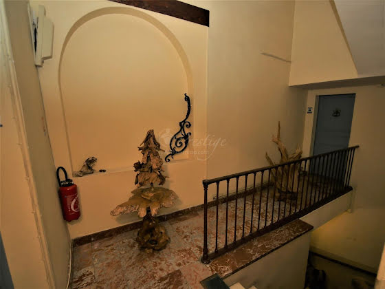Vente appartement 5 pièces 171,82 m2