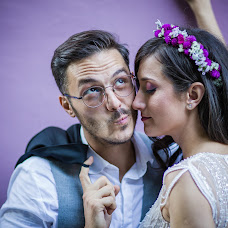 Wedding photographer Stroe Alexandru (AlexStroePhoto). Photo of 31.05.2018