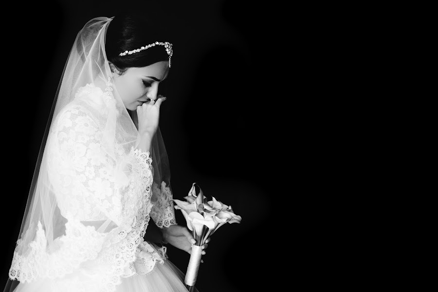 Wedding photographer Yuriy Gusev (yurigusev). Photo of 07.10.2016
