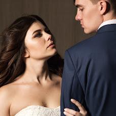 Wedding photographer Kristina Medvedeva (krismedve). Photo of 24.11.2017
