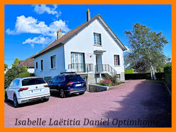 maison à Verneuil-sur-Avre (27)